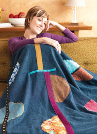 Project 2: How to Sew a Quilt