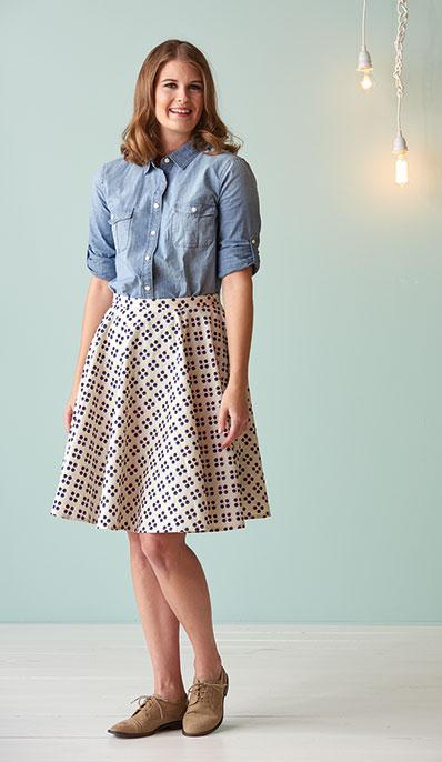 Christine-Haynes-Anya skirt