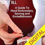 Handsewing ebook