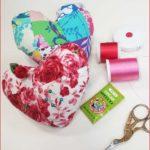 hearts-pincushion