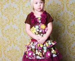 Kids and Babies Sewing Inspiration