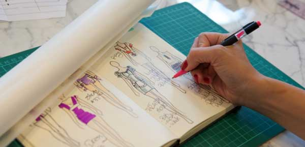 Learn Pattern Drafting!