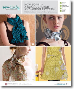 Accessory Sewing Patterns