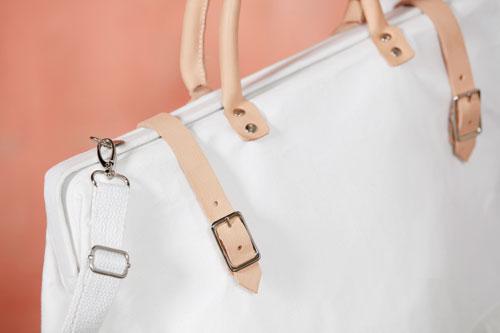 Large Tote Bag Sewing Pattern